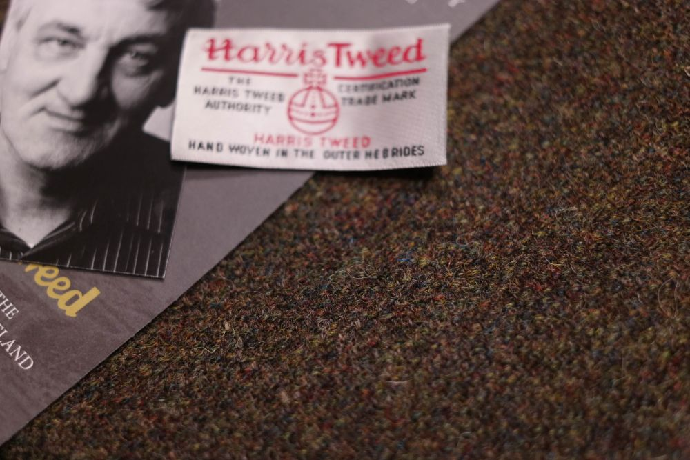Harriis Tweed